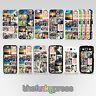 Personalizado Foto Collage Móvil Funda para Apple Iphone y Samsung Galaxy Serie