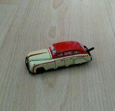 Vintage Marx Streamline Clockwork Car