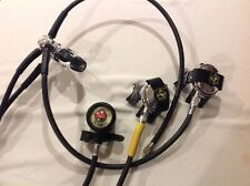 New ListingDacor 950 regulator Dacor gauges Xl Dacor Pacer Diving Snorkeling Scuba