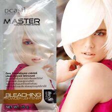 Dcash Master Bleaching Powder Lightener Kit White Hair Color .