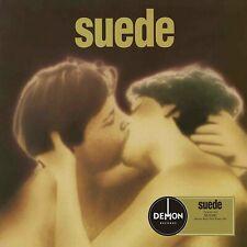 SUEDE : SUEDE : 180 GRAM VINYL LP NEW & SEALED