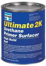 3m MHD-5553 Ultimate 2k Urethane Primer Surfacer - Buff, 1-gallon