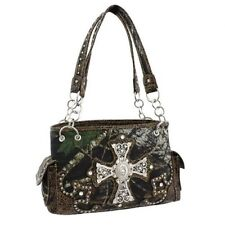 7f08d1c21393 Camouflage Satchel Bags   Handbags for Women