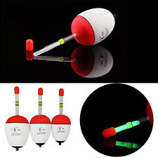 fishing floats electronic light bobber Fishing Float plastic float bite alarm