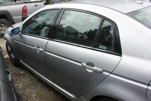 L/R Driver Left Rear Door Glass Window Electric Fits 07-08 TL CAR_RM