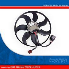 Radiator Cooling Fan 360mm 300W Large Left - VW Audi Seat Skoda 1K0959455DT