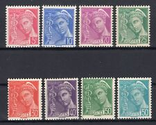 FRANCE 1938 - MERCURY COLLECTION MINT NEVER HINGED