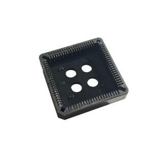 Fat Agnus 84-Pin PLCC Socket U2 A500 A2000 A3000 for Commdore Amiga  NEW 12689