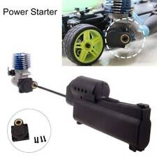 70111 Electric Power Starter for Vertex 16 18 HSP 1:10 Nitro RC Truck Buggy