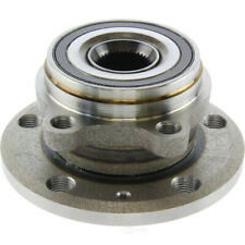 Axle Bearing and Hub Assembly-Sedan Front,Rear Centric 400.33000E