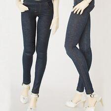 Fashion 1/3 BJD Doll SD Dollfie DZ DOD LUTS Clothes Dark Blue Jeans Pants