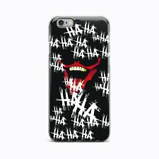 Joker iPhone 4s 5s SE 5c Silicone Case Suicide Squad Gel Cover For iPhone XR XS