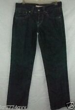 """RED Valentino Buttonfly Jeans Size 28 Inseam 29"""""""