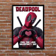 Deadpool Deadpool Art Posters