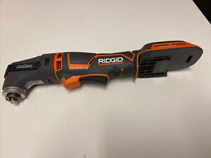 RIDGID R8621VN Series E 18V OCTANE Cordless Brushless JobMax Multi Tool