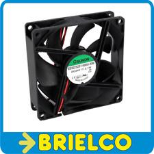 Ee92252s1-a99 ventilador DC axial 24vdc 92x92x25mm 87.55m3/h 34dba slide Sunon