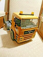 Bruder Toys MAN 2002 Truck  - 1:16 Scale
