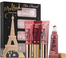 Glitter Sample Size Lipsticks