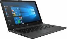 "HP Notebook 15.6"" HD AMD A4 2.6GHz 4GB 500TB HDD Radeon R3 DVD Webcam BT Win 10"