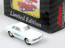 Schuco 50544000 Piccolo Mercedes 230 SL W 113 Debitel Pagode OVP 1311-11-22