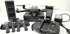 Yuneec Mantis Q 4K Drone with Remote Controller - Black