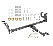 "Trailer Tow Hitch For 15-17 Chrysler 200 Sedan 1-1/4"" Receiver w/ Draw Bar Kit"