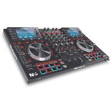 Numark NV II DJ Controller turntable
