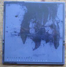 Contagious Orgasm – Ultramarine CD , Japan Import + Gratis CD