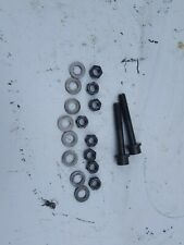 BMW R1100 R1100rt Cylinder Head Nuts Washers Hardware