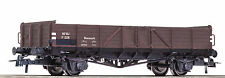 Roco 76277 offener Güterwagen Linz DSB H0