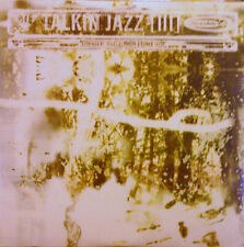 Surtout-Talkin jazz vol [III], cd, rare!