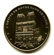 75004 Crypte de Notre-Dame, 2001, Monnaie de Paris