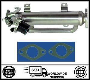 Válvula EGR Refrigerador Para Seat Altea, XL, Toledo Mk3 &Skoda Octavia 2.0Tdi