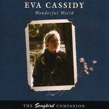 Eva Cassidy - Wonderful World Cd Brand New & Factory Sealed
