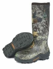 ******Muck WDE-MOBU Boots Woody Elite Premium Hunting Boot-Mossy Oak Break Up 13