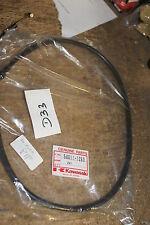 KAWASAKI GENUINE  EL250 ELIMINATOR CLUTCH CABLE 54011-1263  NOS