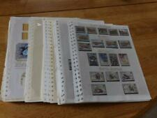 More details for (5938) isle of man mnh collection 1991-2009 face value £177 on album pages