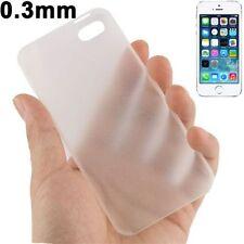Étuis, housses et coques blanc mat iPhone 5s pour téléphone mobile et assistant personnel (PDA) Apple