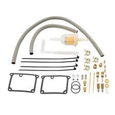 Carburetor Rebuild Repair Gasket Jet Kit For Yamaha Banshee 350 YFZ350 88-06