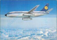 Lufthansa B 737 City jet FDR Germany DABCE