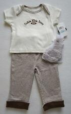 Calvin Klein Baby Boy 6 9 Months Top Pants Outfit Set Infant NWT