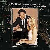 Ally McBeal: For Once in My Life Featuring Vonda Shepard (Cassette, 2001) NEW