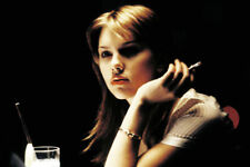 Scarlett Johansson Lost In Translation 24X18 Poster With Cigarette And Cocktail