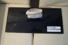 """TABLETOP PEDESTAL STAND FOR 26"""" LUXOR 26134LEDMPEG4DVD LED TV + GENUINE SCREWS"""