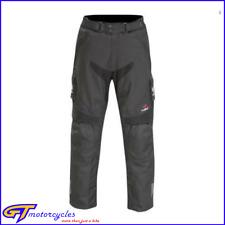 Genuine Merlin Peake Outlast Short Leg Motorcycle Trousers | UK Size XL | MWP073
