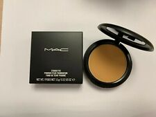 New Authentic MAC Studio Fix Powder Plus Foundation (C6)15g/.52oz