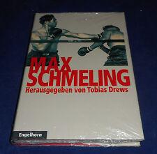 Tobias Drews - Max Schmeling