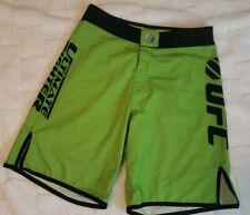 UFC Ultimate Fighter Team Ronda Rousey Shorts TUF Tate Holm Rare Size 28