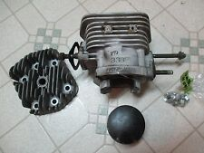 99 Arctic Cat Jag 340 Snowmobile Cylinder Piston & Head 97 98 00 ? PTO