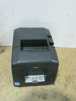 Star Micronics TSP650 II POS Point of Sale Thermal Receipt Printer Tested Works